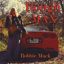 Amazon | Rough Max | Robbie Mack | 輸入盤 | 音楽