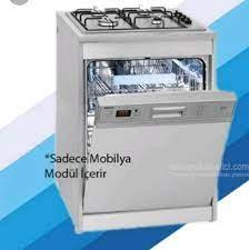 Akçay içinde, ikinci el satılık Ankastre ocak bulaşık makine