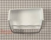 lg refrigerator parts door. door shelf bin - part # 2754378 mfg aap73252209 lg refrigerator parts t