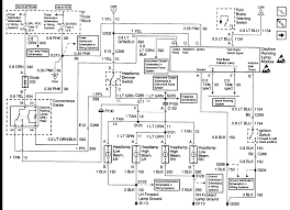 2005 chevy trailblazer bose radio wiring diagram auto electrical chevy tahoe radio wiring diagram bose system