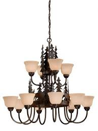 bryce 12 light chandelier