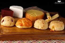 Resultado de imagem para pão de queijo