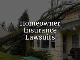 How do you sue an insurance company for bad faith? How Can I Sue My Home Insuranace Company