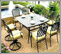 outdoor furniture dining patio cushions reviews broyhill replacement cu