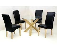 small dining table and 4 chairs small glass dining table and 4 chairs round glass dining