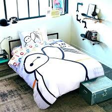 twin bedding bed sets twin bed sets twin big hero 6 heroic bedding set twin