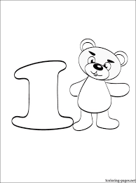 Small Picture Number 1 One coloring page Coloring pages