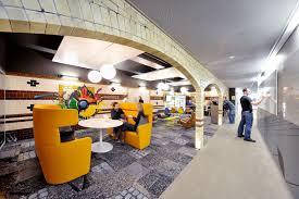google office switzerland. Google Hub,Zurich / Office Architecture - Technology Design Camenzind Evolution Switzerland R