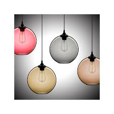 glass pendant lighting fixtures. 60w modern glass pendant light in round brown bubble designimg_1 lighting fixtures
