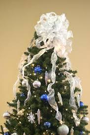 Bow On Christmas Tree (12)