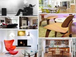 Iconic Modern Furniture 10 Iconic Modern Furnishings That Never Go Out Of Style