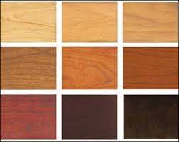 type of furniture wood. cherry wood stain finish samples type of furniture i