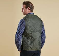 Barbour Quilted Waistcoat Zip-in Liner | North Shore Saddlery & Barbour Quilted Waistcoat Zip-in Liner Adamdwight.com