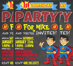 superheroes birthday party invitations 30 superhero birthday invitation templates psd ai free