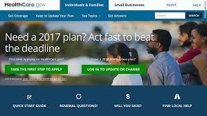 Healthcare Gov Quote Amazing Obamacare 48 Enrollment Hits Record Despite Trump's Threat To Repeal