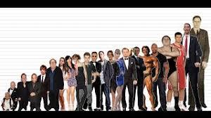 Height Comparison Videos 9tube Tv