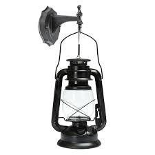 vintage retro thrift wall lamp lantern mount sconce european lights