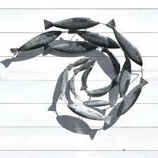 fish metal wall art fish swirl wall art metal fish metal wall art hanging on fish swirl metal wall art with fish metal wall art fish swirl wall art metal fish metal wall art