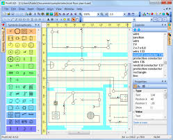 6 best wiring diagram software free download for windows, mac Wiring Diagram Cad electrical cad software wiring diagram cad programs