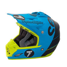 Troy Lee Designs Seven Gear Seven Mx Troyleedesigns Se3 Supra Helmet Dirt Bike Helmets