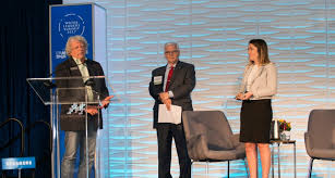 Dennis Webb Receives 2017 Water Warrior of the Year Award – The Water  Council