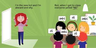 new school my first day short children s book about going to a new  school 7