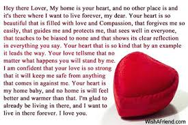 Long Love Letters For Her New With Medium Sized Image A Short Letter ...