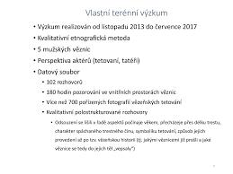 Ing Alena Lochmannová ústav Etnologie Ppt Stáhnout