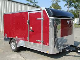 cool cargo trailer camper conversion ideas car interior design
