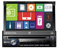 dual electronics car video monitor ebay Dual Xdvd156bt Wiring Harness new dual dv704i in dash 7\