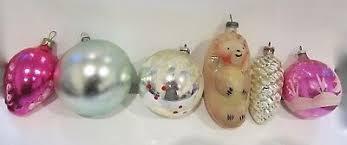 Sehr Schöner Alter Christbaumschmuck Weihnachtsbaum Schmuck