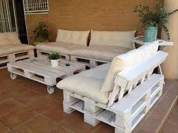 Outdoor Furniture Made From Wood Pallets Best 25 Pallet Outdoor Furniture  Ideas On Pinterest Diy Pallet