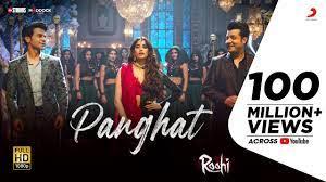Panghat – Roohi