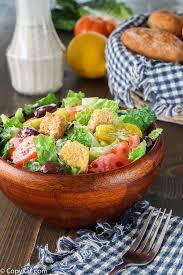 olive garden salad dressing.  Olive Make Your Own Olive Garden Salad Dressing At Home With This Easy Copycat  Recipe And