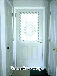 window treatments for glass front doors window treatment ideas for glass front doors a front