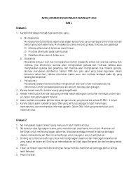 Buku biologi kelas x 10 kurikulum ktsp 2013 penerbit erlangga irnanyas. Kunci Jawaban Biologi Sma X