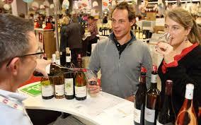 le salon des vignerons indépendants se tient pour la sixième fois au pavillon baltard à nogent sur marne