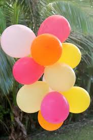 how to make a balloon chandelier todayscreativeblog net