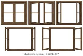 wooden window frame. Interesting Frame Wooden Window Frame Isolated On White Background And Wooden Window Frame O