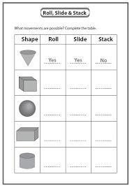 Cesto Dei Solidi Geometrici Montessori Lapappadolce
