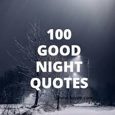 Good Night Quotes Unique 48 Good Night Quotes Messages Sayings With Charming Images