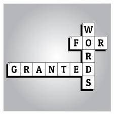 Words for Granted - An etymology and linguistics podcast