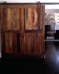 barn door wood barn doors services sliding barn door chalkboard wood wall decor