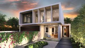 Townhouse Designs Melbourne Lubelso By Canny Architecturally Designed Homes Melbourne Youtube