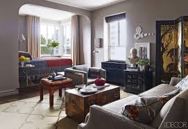 Apartment Decorating Mens Studio Apartment With Nice Furniture