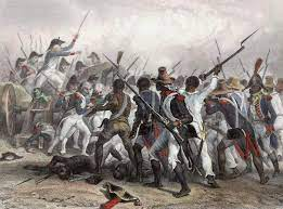 Haitian Revolution and the Abolition ...