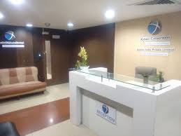 office reception. Office Reception - Xybion Corp Chennai S