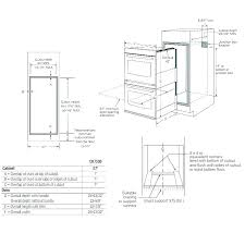 wall oven sizes oven sizes wall oven cabinet dimensions corner width standard sizes built in wall wall oven