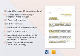 Debit Memo Template Debit Memo Template In Word Google Docs Apple Pages 20