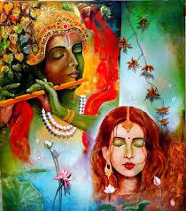 Love Wallpaper Krishna Radha